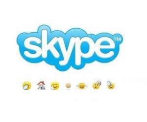 Emoticonos Skype