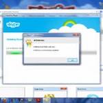 Error 1603 Skype