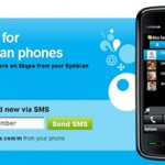 Skype para symbian
