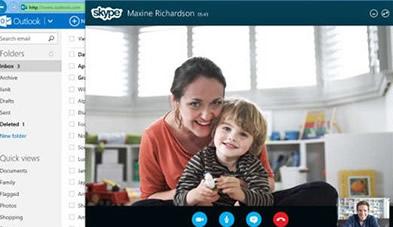 skype video llamada