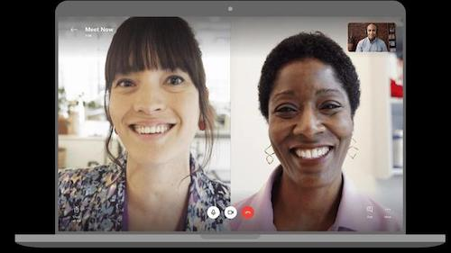 tutorial-Skype-Realizar llamada
