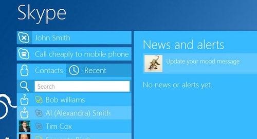 Como eliminar una cuenta de Skype