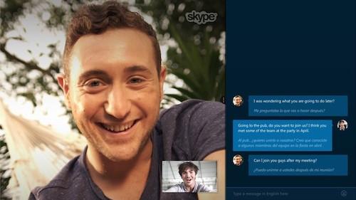 Como grabar una conversacion en Skype