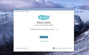 descargar skype version antigua