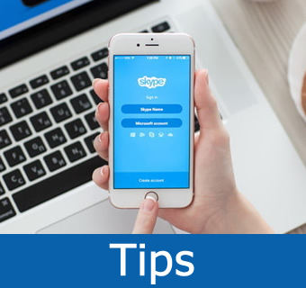 tips para skype